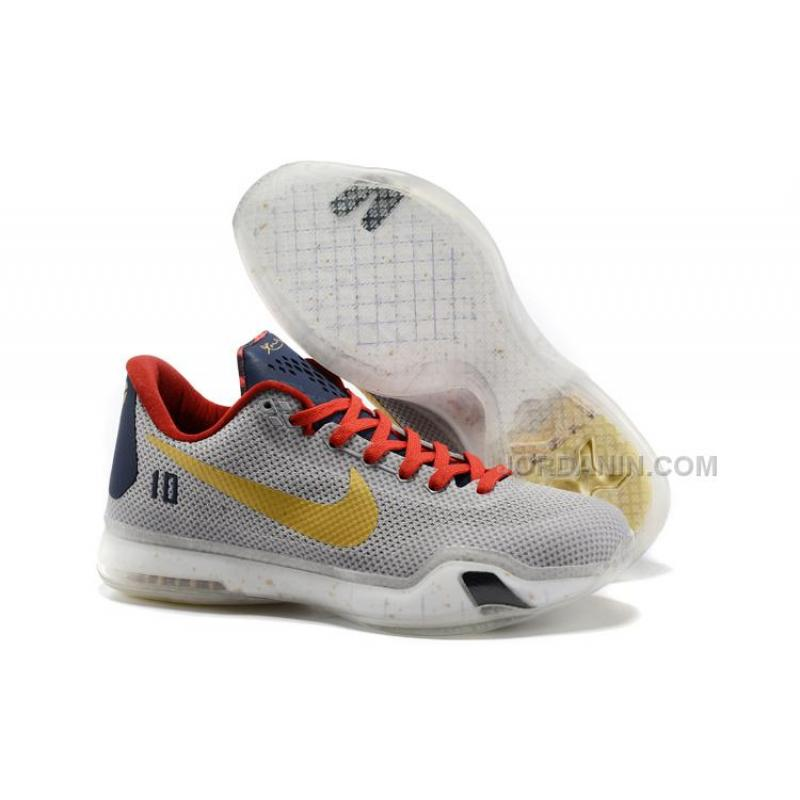 "Cheap Nike Kobe 10 ""UConn"" National Championship PE For Sale"