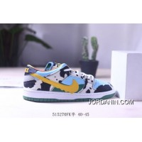 Men Nike SB Dunk Low Sneakers SKU:139098-243 For Sale