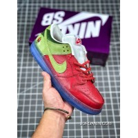 Men Nike SB Dunk Low Sneakers SKU:4388-249 New Style