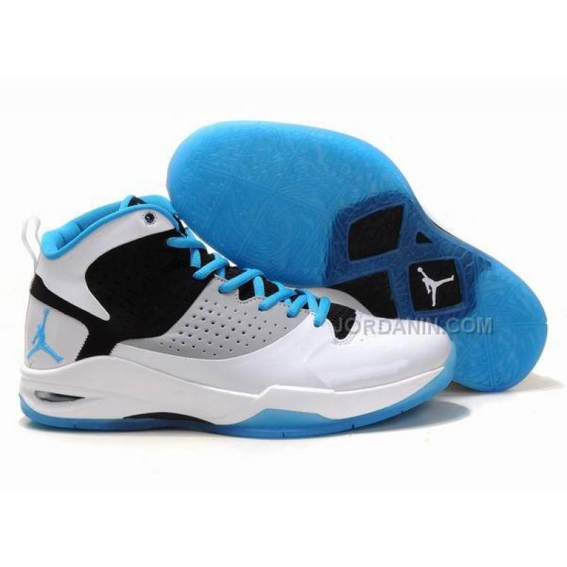 d28e385ffb88c2 USD  87.00. New Dwyane Wade Shoes - Jordan Fly Wade Orion Blue White Black  ...