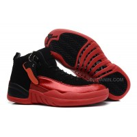 Girls Air Jordan 12 Bred OG For Sale Free Shipping