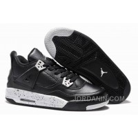 "Girls Air Jordan 4 Retro ""Oreo"" For Sale Online"