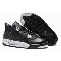 "Girls Air Jordan 4 Retro ""Oreo"" For Sale Online New"