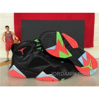 "Girls Air Jordan 7 Retro 30th ""Marvin The Martian"" For Sale"