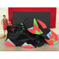 "New Girls Air Jordan 7 Retro 30th ""Marvin The Martian"" For Sale"