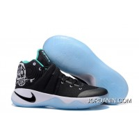 """New Release Girls Nike Kyrie 2 """"Court Deck"""""""