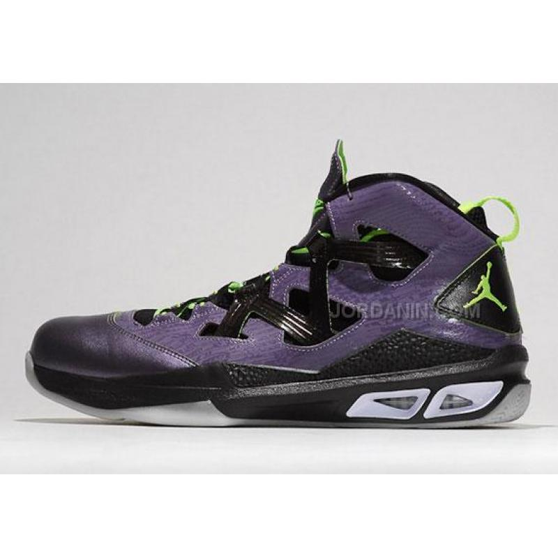 reputable site 8abfd 707c0 USD  76.00. Nike Jordan Melo M9 All Star 2013 Stealth Purple Electric Green- Black- ...
