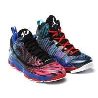 Jordan CP3.VI AE & Super.Fly 2 Supernova Pack For Sale
