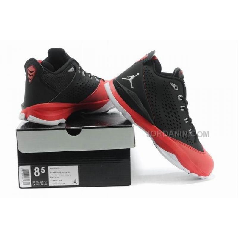 competitive price ab198 ed43c ... Chris Paul Shoes Jordan CP3.VII Black Gym Red For Sale