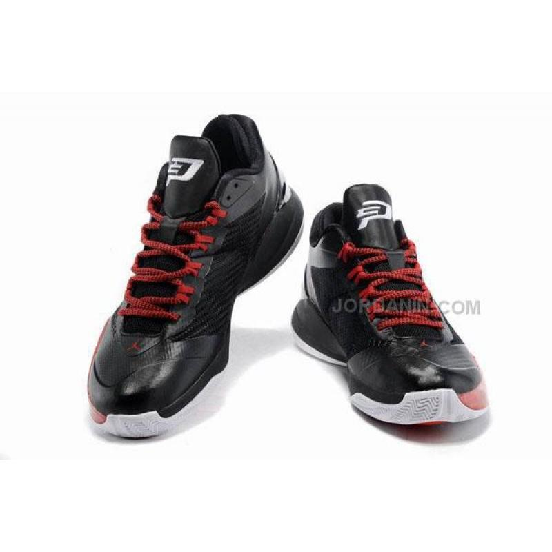 wholesale dealer a747c 4bc7a VIII Black Red Online  Chris Paul Shoes Jordan CP3.VIII Black Red Online ...