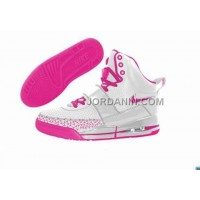 Discount Kids Air Yeezy White Pink