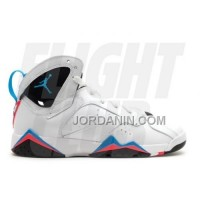 Jordan Retro 7 (Gs) Orion White Orion Blue Black Infrrd 304774 105 Online