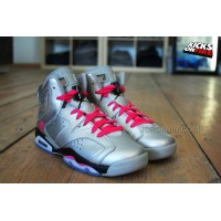 New Air Jordan 6 Kicksonfire Lovers Color For Women