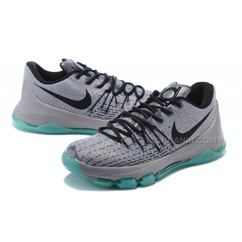the latest cd35e ed8d2 clearance online kd 8s nba shoes 2015 grey knitted mens basketball shoes  7bf30 2c278