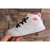 Kids Air Jordan 1 Shoes 2018 New Version New Style