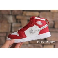 Kids Air Jordan 1 Shoes 2018 New Version 10 For Sale