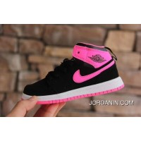 Kids Air Jordan 1 Shoes 2018 New Version 4 Top Deals