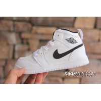 Kids Air Jordan 1 Shoes 2018 New Version 3 For Sale