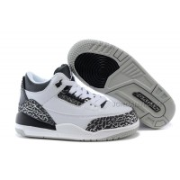 Kids Air Jordan III Sneakers 222 Free Shipping