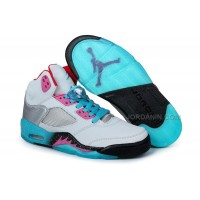 Kids Air Jordan V Sneakers 217 Free Shipping