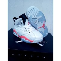 Kids Air Jordan VI Sneakers 201 Free Shipping