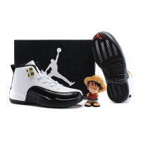 Kids Air Jordan XII Sneakers 209