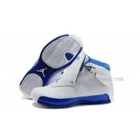 Kids Air Jordan XVIII Sneakers 203 New Arrival