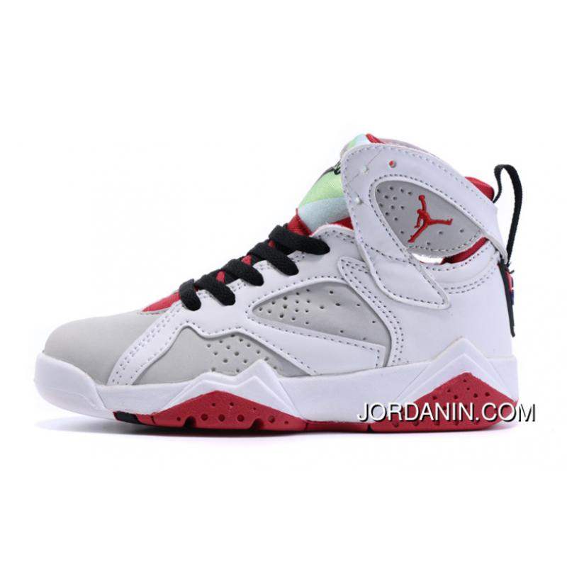 Kids Nike Air Jordan 7 3 New Release ...