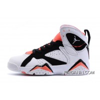 Kids Nike Air Jordan 7 8 Authentic