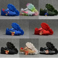 New Release Nike Zoom Air 2018 High Quality Plastic Kids Shoes 2611 A11 The Size