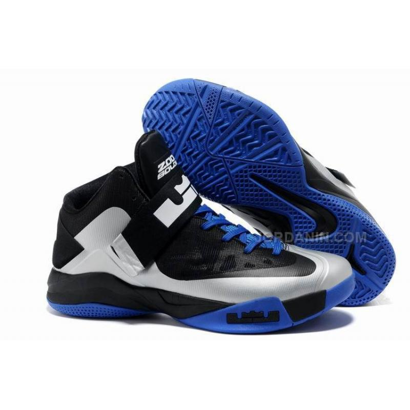 size 40 717dd cfb6d USD  84.00. New Nike Zoom Zoom LeBron Soldier ...