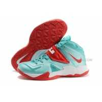 Nike Zoom Lebron Soldier 7 Mint For Sale