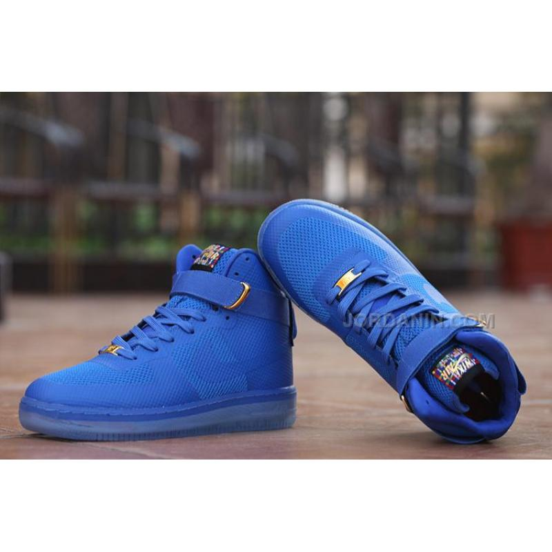 ... Men Nike Air Force 1 High Basketball Shoe AAAA 206 New Arrival ...