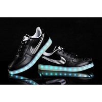 Men Nike Air Force 1 Colorful Lights 201 New Arrival