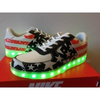 Men Nike Air Force 1 Colorful Lights 202 New Arrival