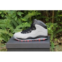 Men Basketball Shoes Air Jordan X Retro AAAA 231 New Arrival