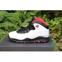 Men Basketball Shoes Air Jordan X Retro AAAA 228 New Arrival
