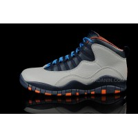 Men's Air Jordan X Retro 211 New Arrival