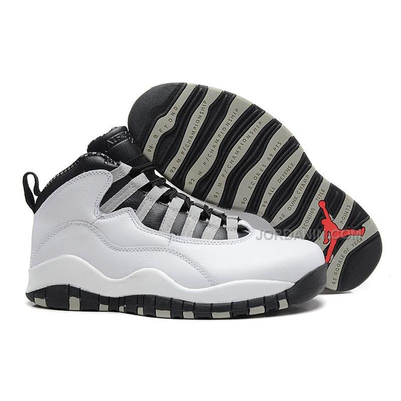 8db5bc5665f24b Men s Air Jordan 10 Retro AAA 201 Discount