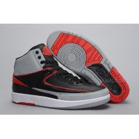 Men Basketball Shoe Air Jordan II Retro 211 New Arrival