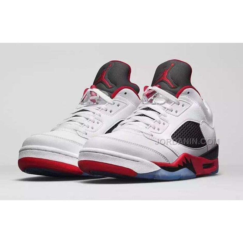 2af4ace8b7e7b1 Men Basketball Shoes Air Jordan V Retro AAA 296 New Arrival