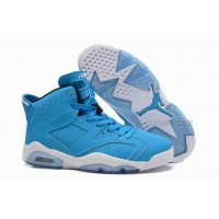 "Air Jordans 6 ""Pantone"" For Sale New"