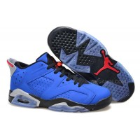 Men Basketball Shoes Air Jordan VI Retro Low AAA 258 New Arrival