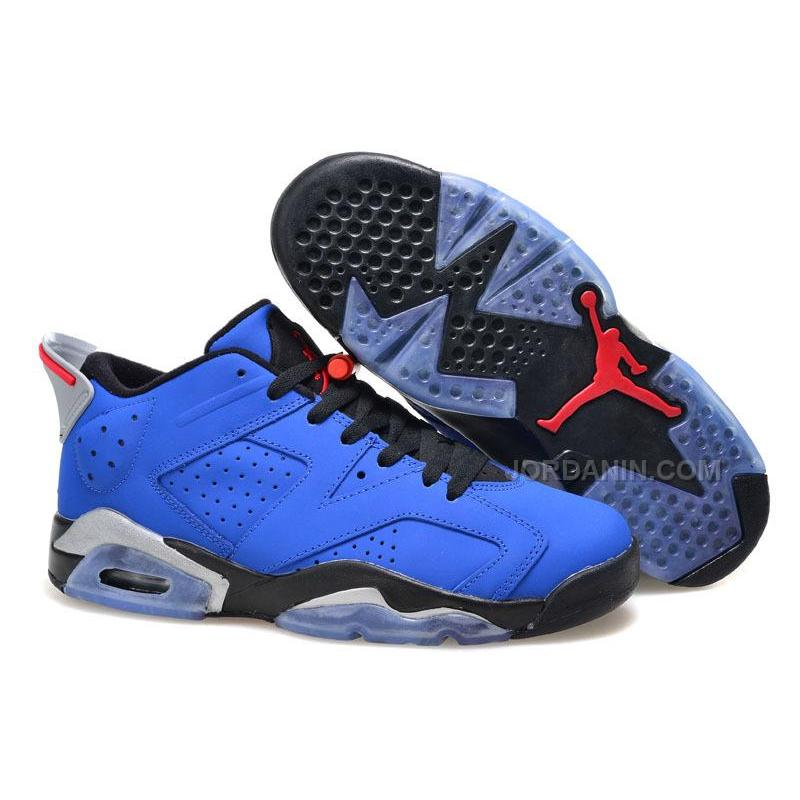 reputable site 0a6d1 52987 Men Basketball Shoes Air Jordan VI Retro Low AAA 258 New Arrival