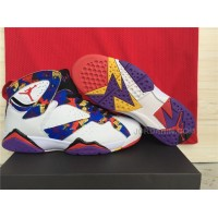 Men Basketball Shoes Air Jordan VII Retro 240 New Arrival