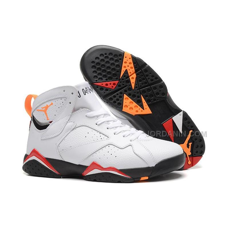 b3df8df5443dee Men Air Jordan VII Retro AAAA 217 Discount