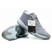 Air Jordans Future Glow Cool Grey For Sale New