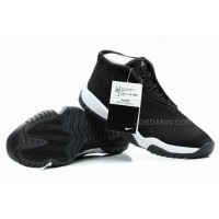 Air Jordans Future Glow Black White For Sale New
