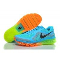 Men Nike Air Max 2014 Running Shoe 212