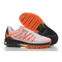 Men Nike Air Max 2015 Running Shoe 209 New Arrival